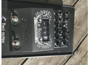 Two Notes Audio Engineering Le Bass (56892)