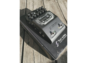 Two Notes Audio Engineering Le Bass (40391)