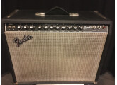 Fender Concert Reverb Guitar Amp blackface vintage tube 60w Rivera era (similar to Deluxe and Twin)