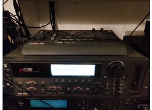 E-MU E6400