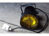 Projecteur / spot PAR 36 avec FUSIBLE incorporé TBE, fourni avec sa lampe