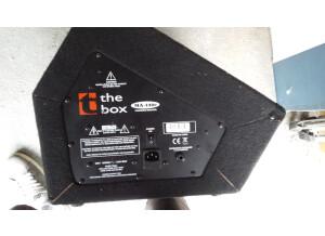 the box MA 120 MKII