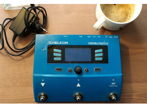 TC-Helicon VoiceLive Play (28362)