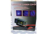 JB SYSTEMS - LOUNGE LASER DMX