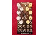 Weston Precision Audio  2VL1 DUAL VCO + LFO à vendre