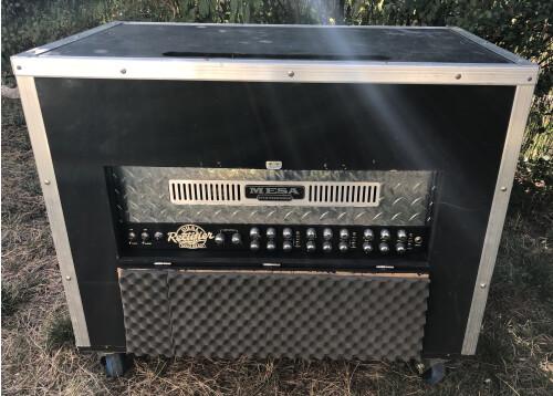 Mesa Boogie Dual Rectifier 3 Channels Head (36839)