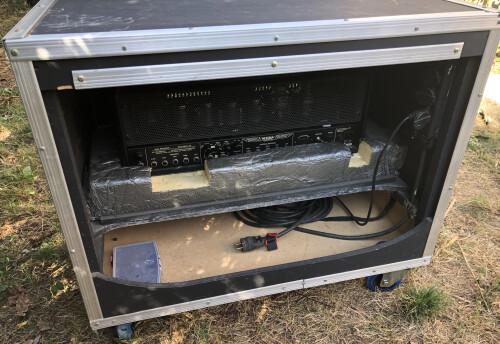 Mesa Boogie Dual Rectifier 3 Channels Head (59480)
