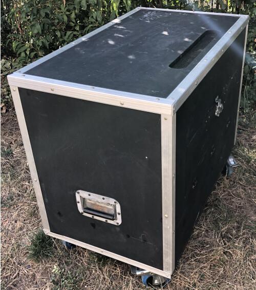 Mesa Boogie Dual Rectifier 3 Channels Head (81639)