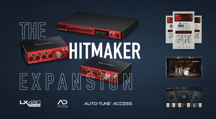 Hitmaker Expansion