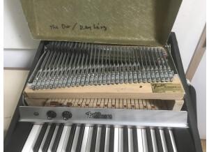 Rhodes PianoBass