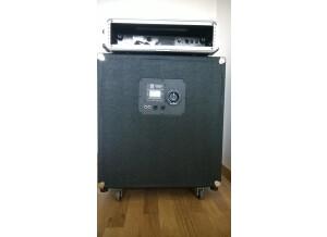 Ampeg SVT-410HE