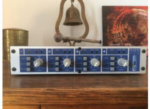 RME Audio QuadMic II (7077)