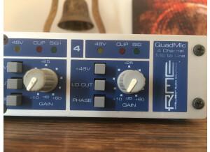 RME Audio QuadMic II (11556)