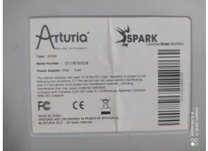 arturia machine 1