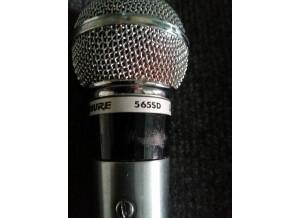 Shure 565SD