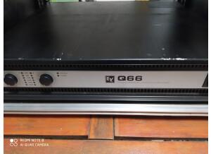 Electro-Voice Q66 MKII