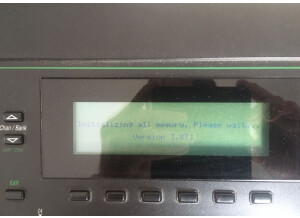 Kurzweil K2000 VP