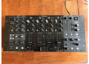 Pioneer DJM-5000 (20674)