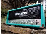 Invaders Amplification 850 Devil