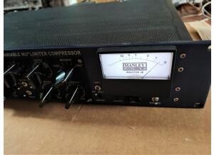 Manley Labs Stereo Variable Mu (61696)