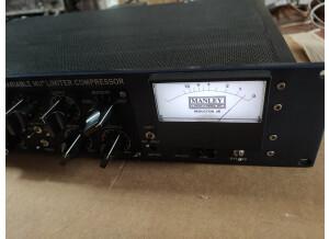 Manley Labs Stereo Variable Mu (55720)