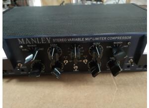 Manley Labs Stereo Variable Mu (18080)