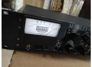 Manley Labs Stereo Variable Mu (10590)