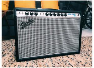 Fender '68 Custom Deluxe Reverb (35133)