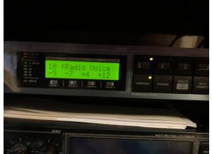 TC-Helicon VoiceWorks (68294)