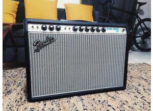 Fender '68 Custom Deluxe Reverb (97483)
