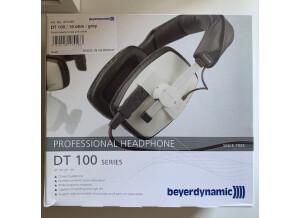 Beyerdynamic DT 100 16 Ohms
