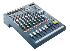 Soundcraft Si Compact 16