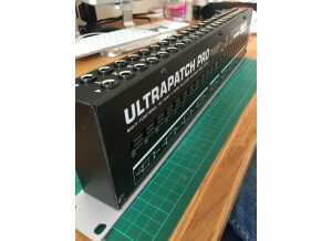 Behringer Ultrapatch Pro PX3000 (60589)