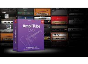 IK Multimedia AmpliTube MAX (13053)