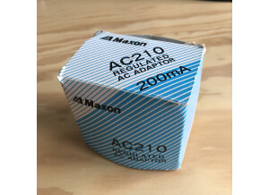 Maxon CS-550 Stereo Chorus (32913)