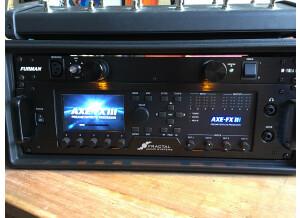 Fractal Audio Systems Axe-Fx III (62566)