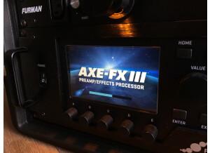 Fractal Audio Systems Axe-Fx III (83072)