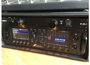 Fractal Audio Systems Axe-Fx III (49542)