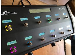Fractal Audio Systems Axe-Fx III (71735)