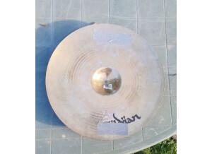 "Zildjian A Custom Medium Ride 20"""