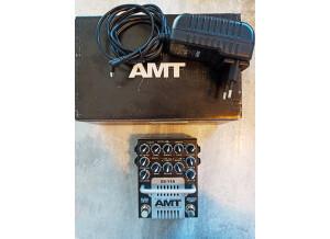 Amt Electronics SS-11A