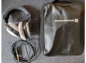 Beyerdynamic DT 880 Edition 250 Ohms