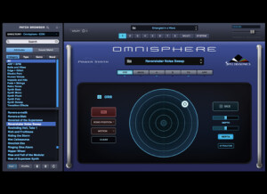Spectrasonics Omnisphere 2 (45114)