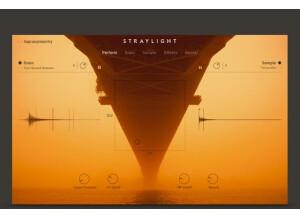 Native Instruments Straylight