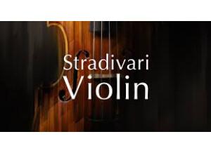 Native Instruments Stradivari Violin