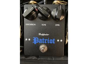 Buffalo FX Patriot
