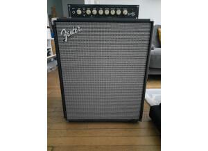 Fender Rumble 200 Head V3