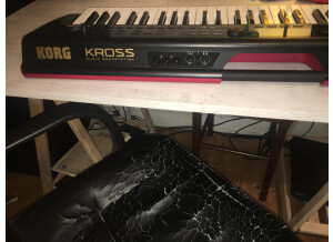 Korg Kross-61