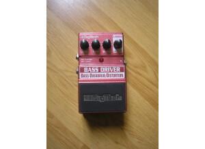 DigiTech Bass Driver