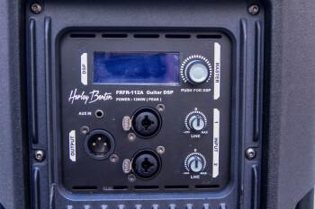 HB FRFR112-A-8